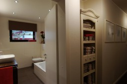 Badezimmer Blick 2