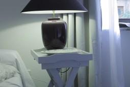Lampe Huettener