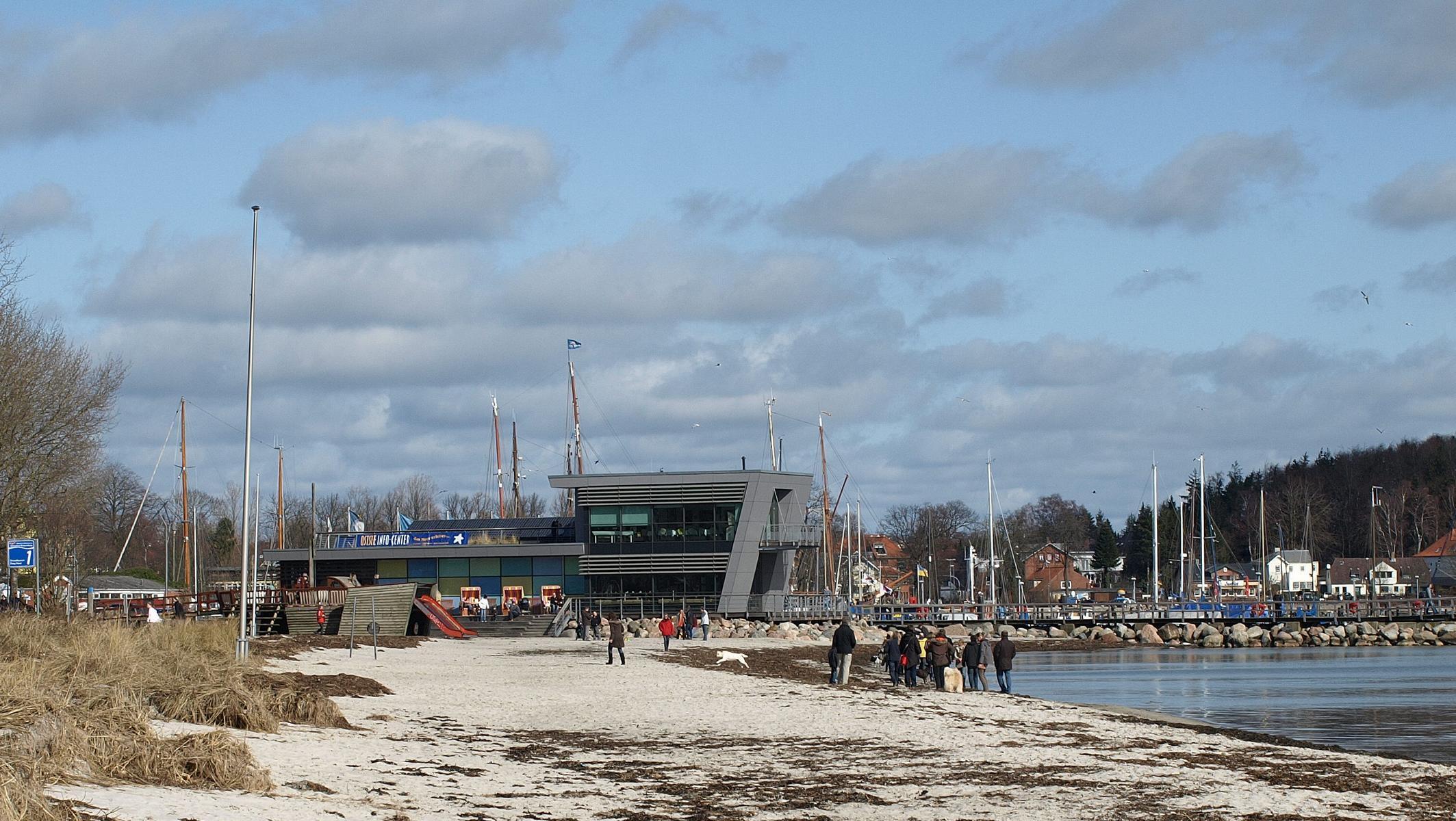 Ostsee Information center 2