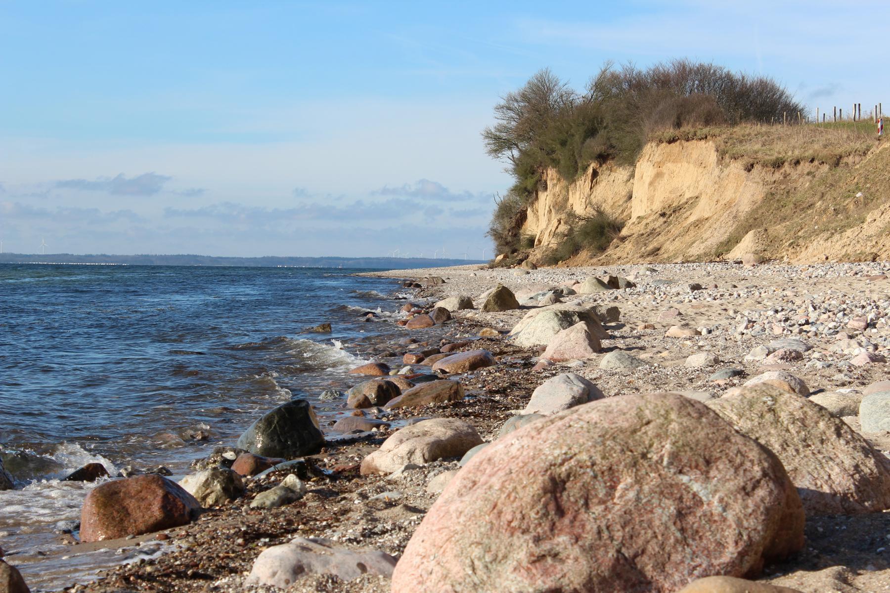 Steilküste 8